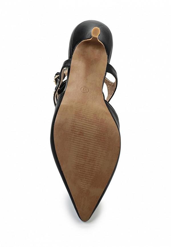 Босоножки на каблуке Buonarotti U-10025: изображение 5