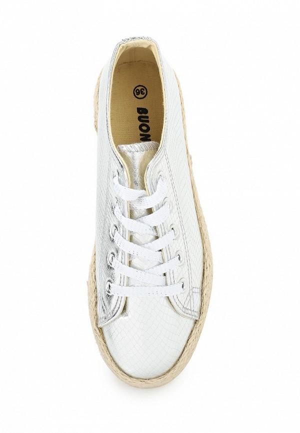 Женские ботинки Buonarotti AT-10686: изображение 4