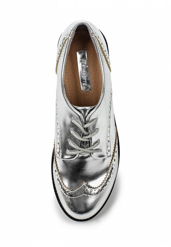 Женские ботинки Buonarotti GG-10544: изображение 4