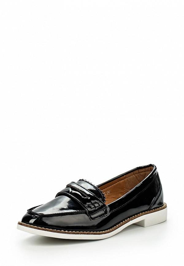 Туфли на плоской подошве Buonarotti L-10326
