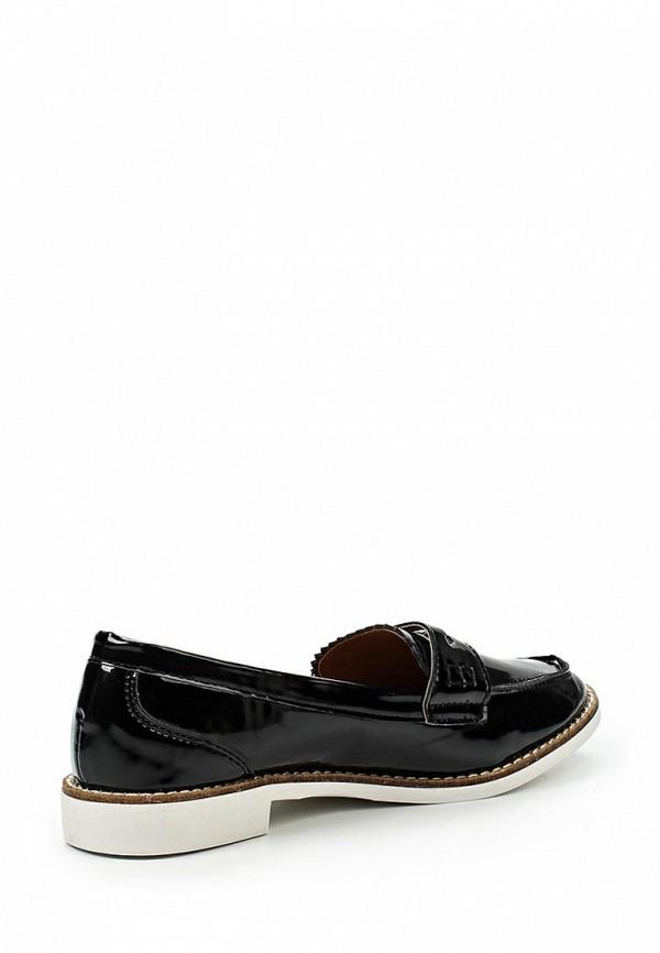 Туфли на плоской подошве Buonarotti L-10326: изображение 2