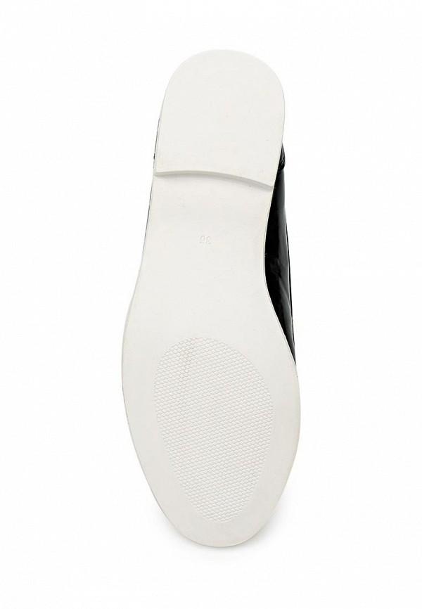 Туфли на плоской подошве Buonarotti L-10326: изображение 3