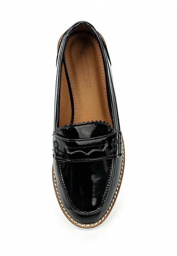 Туфли на плоской подошве Buonarotti L-10326: изображение 4