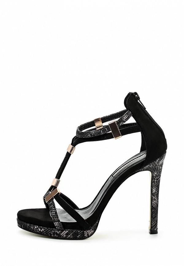 Босоножки на каблуке Buonarotti NN10026: изображение 2
