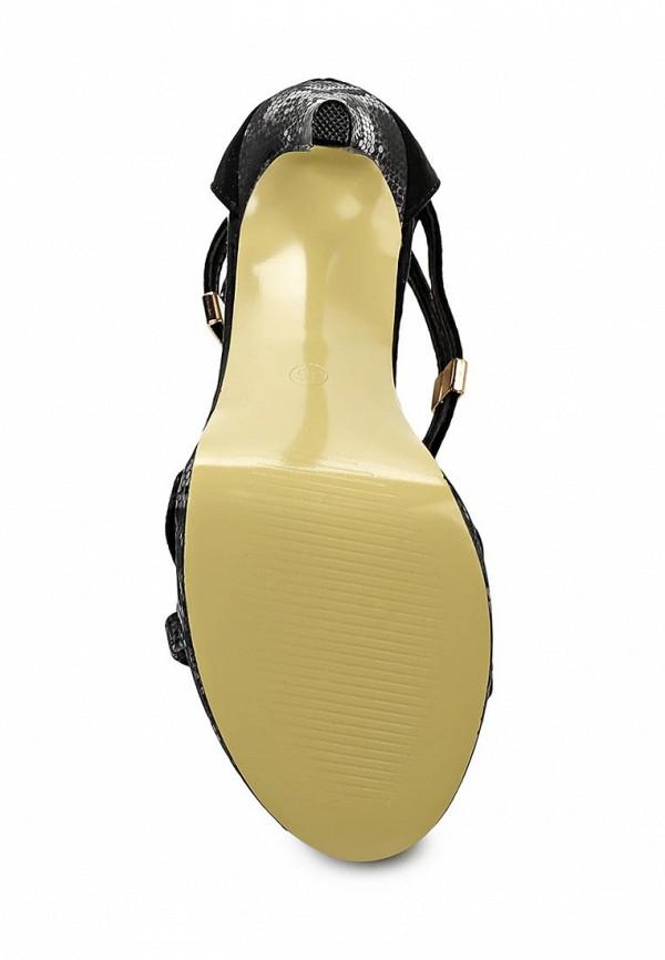 Босоножки на каблуке Buonarotti NN10026: изображение 3