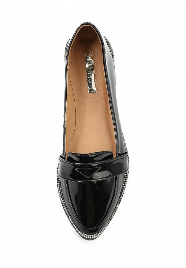 Туфли на плоской подошве Buonarotti NN-10452: изображение 4