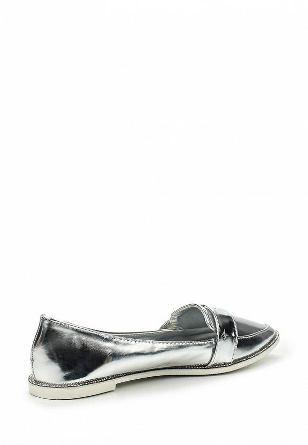 Туфли на плоской подошве Buonarotti NN-10452: изображение 2