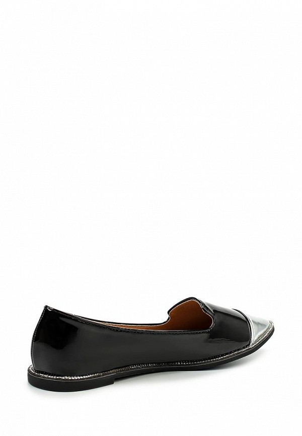 Туфли на плоской подошве Buonarotti NN-10464: изображение 2