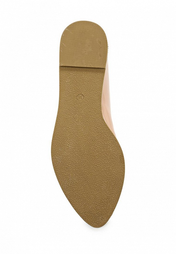 Туфли на плоской подошве Buonarotti NN-10464: изображение 3