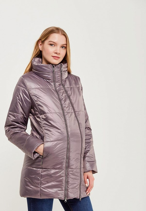 Куртка утепленная Budumamoy Budumamoy BU022EWAPKL0