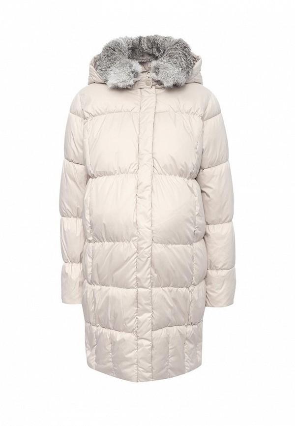 Куртка утепленная Budumamoy