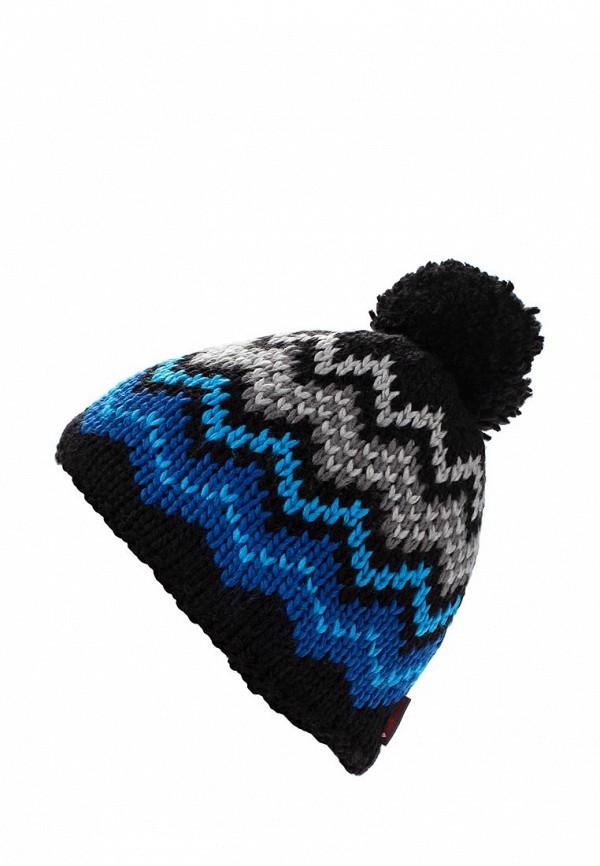Шапка Buff Buff BU023CWYFP48 шапки buff шапка buff knitted hats buff minimal grey castlerock