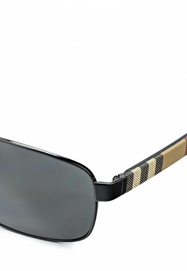 Мужские солнцезащитные очки Burberry 0BE3081: изображение 3