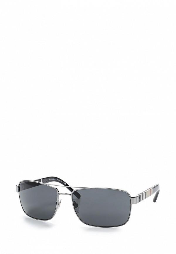 Мужские солнцезащитные очки Burberry 0BE3081: изображение 7