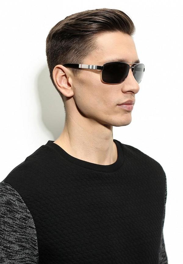 Мужские солнцезащитные очки Burberry 0BE3081: изображение 8