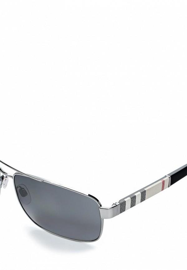 Мужские солнцезащитные очки Burberry 0BE3081: изображение 9