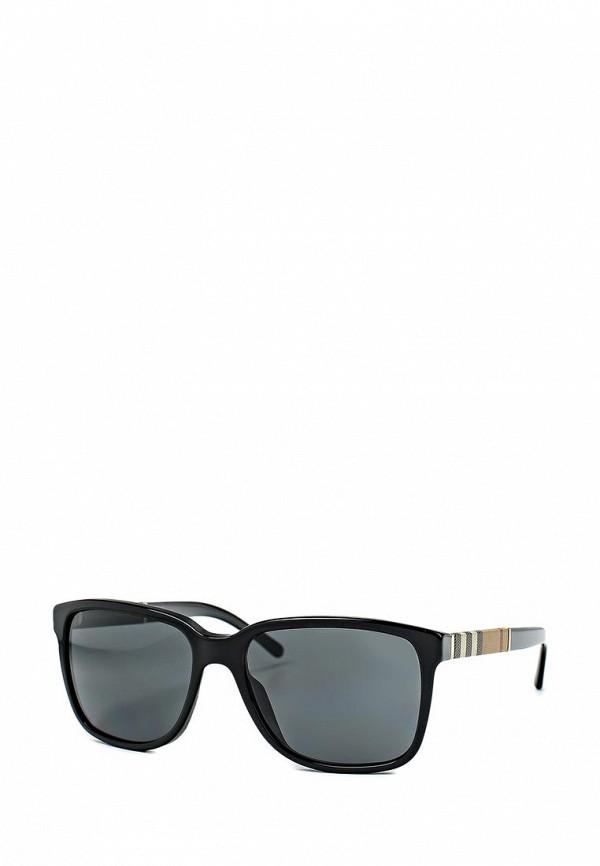 Мужские солнцезащитные очки Burberry 0BE4181: изображение 1
