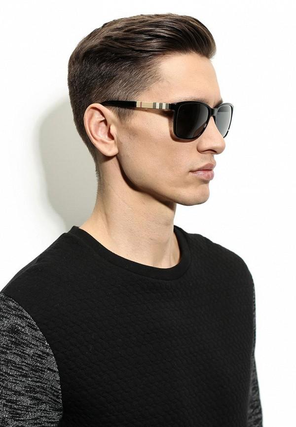 Мужские солнцезащитные очки Burberry 0BE4181: изображение 2