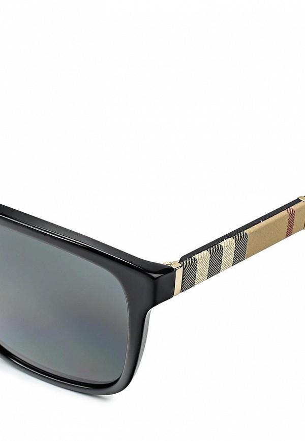 Мужские солнцезащитные очки Burberry 0BE4181: изображение 3
