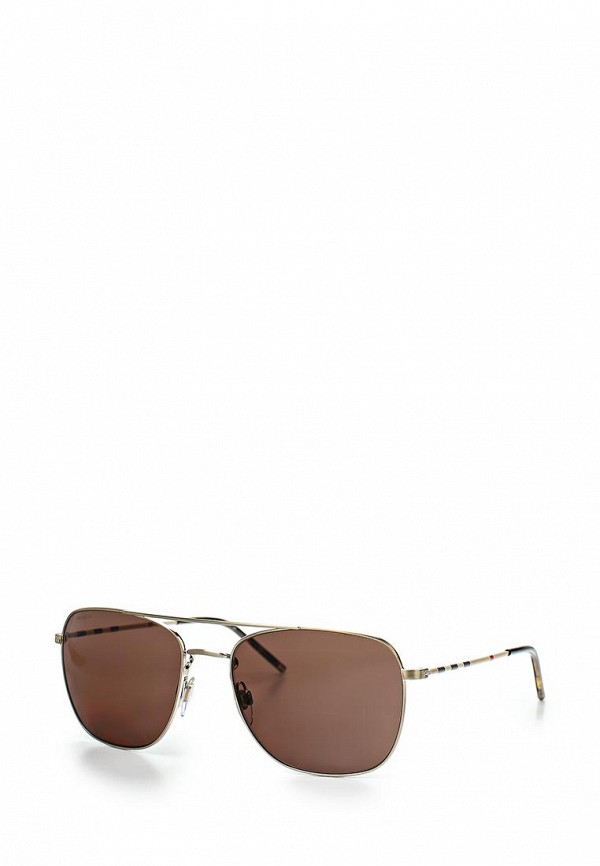 Мужские солнцезащитные очки Burberry 0BE3079