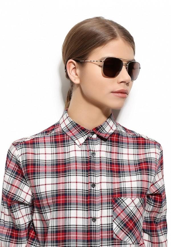 Мужские солнцезащитные очки Burberry 0BE3079: изображение 2