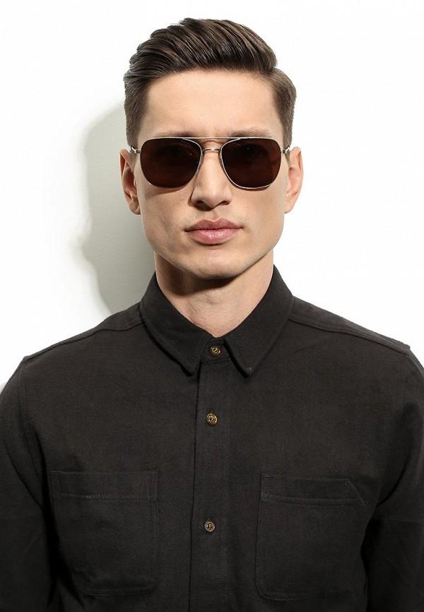 Мужские солнцезащитные очки Burberry 0BE3079: изображение 3
