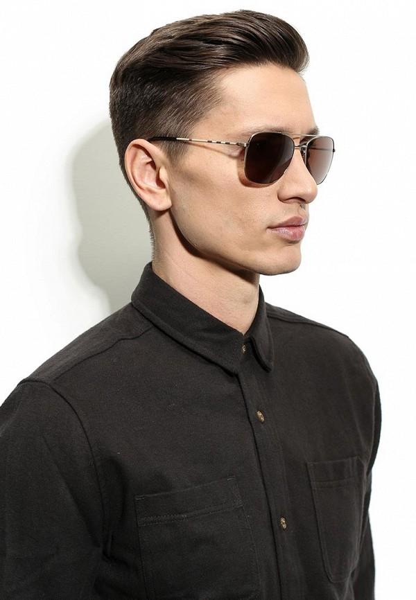 Мужские солнцезащитные очки Burberry 0BE3079: изображение 4