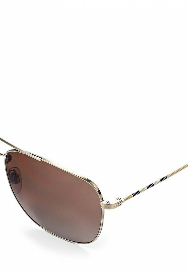 Мужские солнцезащитные очки Burberry 0BE3079: изображение 5