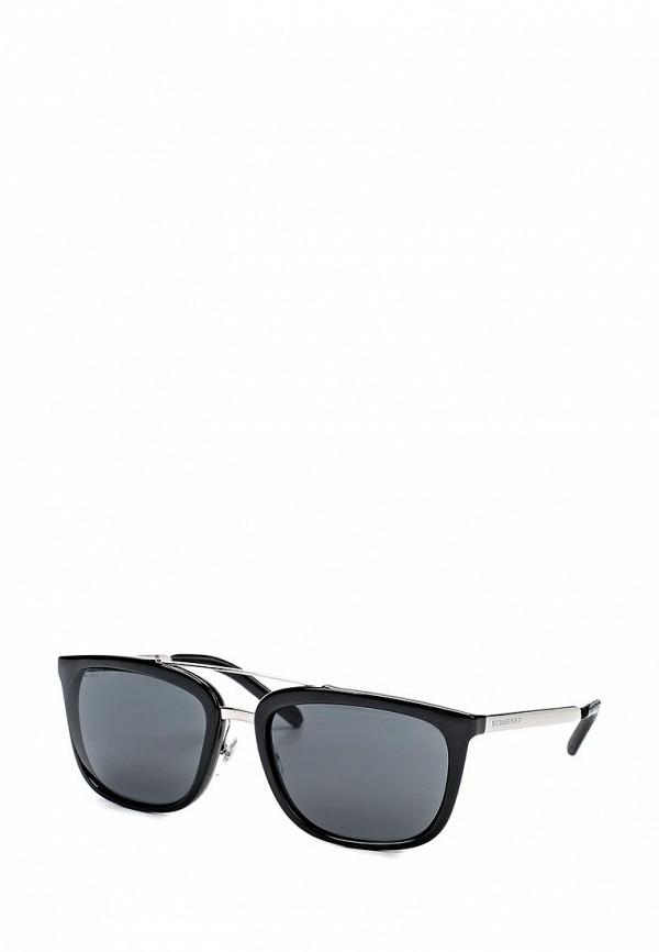 Мужские солнцезащитные очки Burberry 0BE4167Q: изображение 1