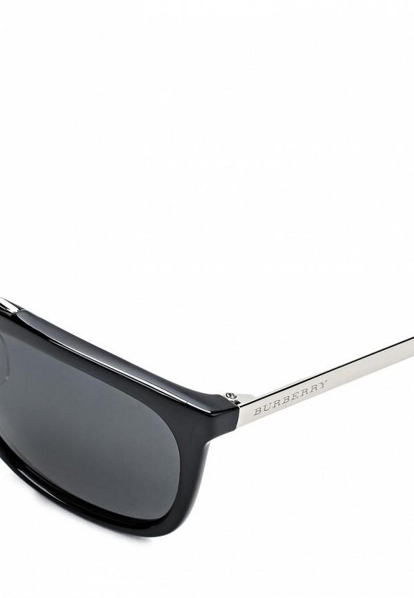 Мужские солнцезащитные очки Burberry 0BE4167Q: изображение 3