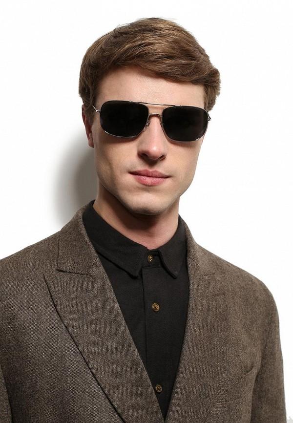 Мужские солнцезащитные очки Burberry 0BE3077: изображение 3