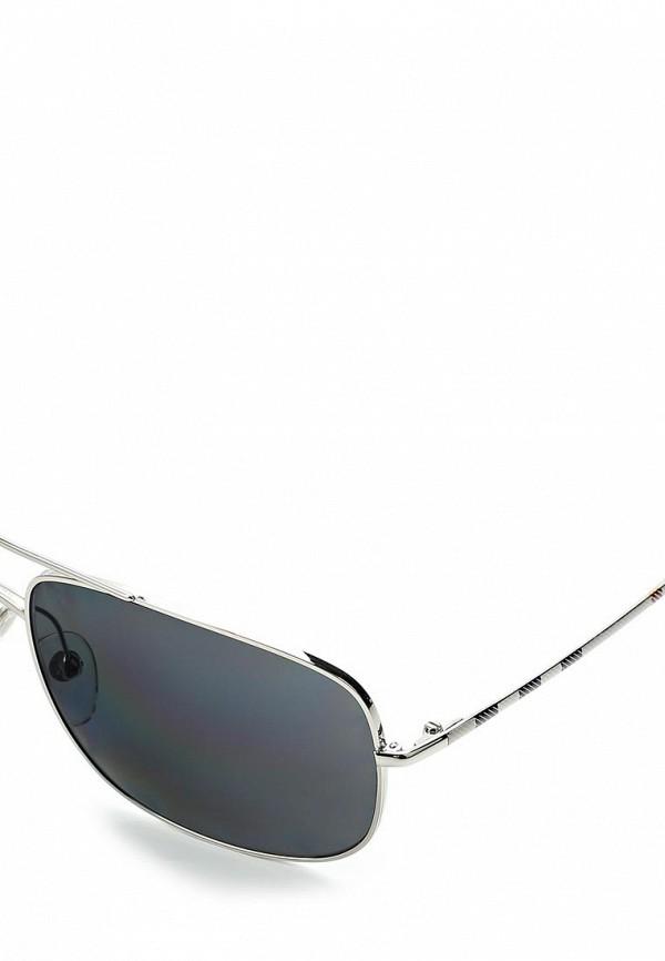 Мужские солнцезащитные очки Burberry 0BE3077: изображение 4