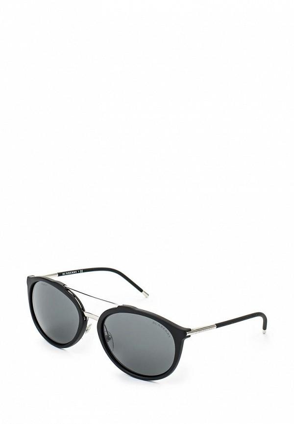 Мужские солнцезащитные очки Burberry 0BE4177: изображение 1