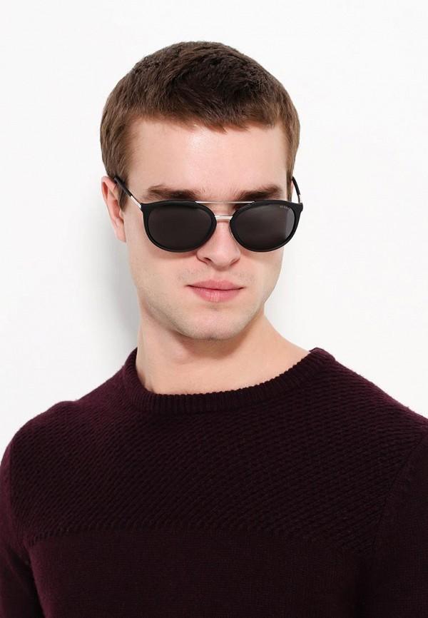 Мужские солнцезащитные очки Burberry 0BE4177: изображение 2