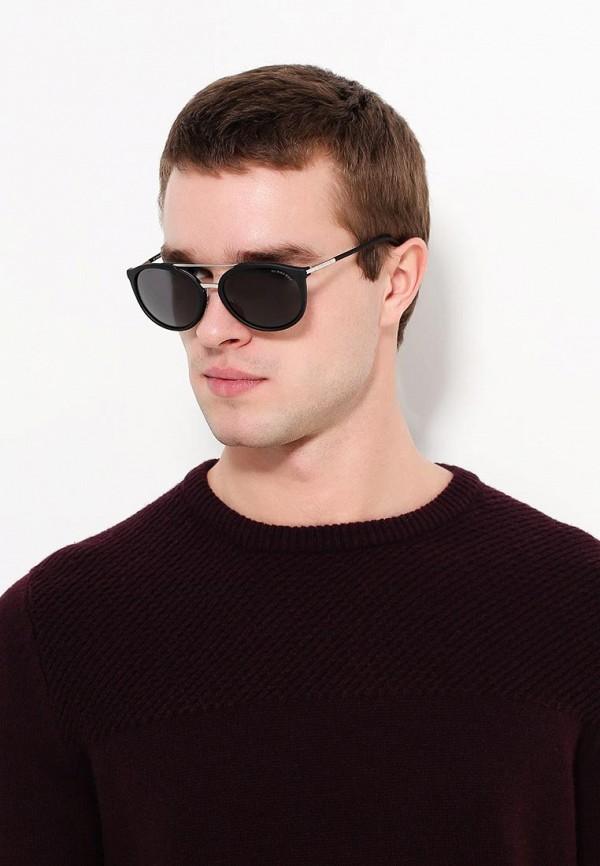 Мужские солнцезащитные очки Burberry 0BE4177: изображение 3