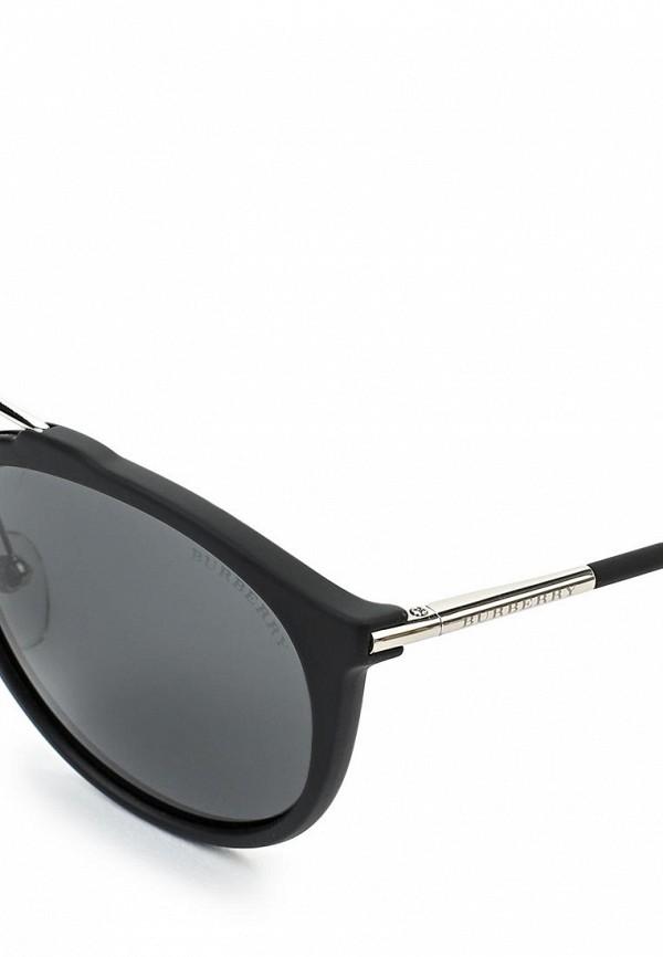 Мужские солнцезащитные очки Burberry 0BE4177: изображение 4