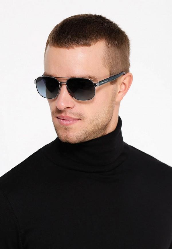 Мужские солнцезащитные очки Burberry 0BE3083: изображение 2