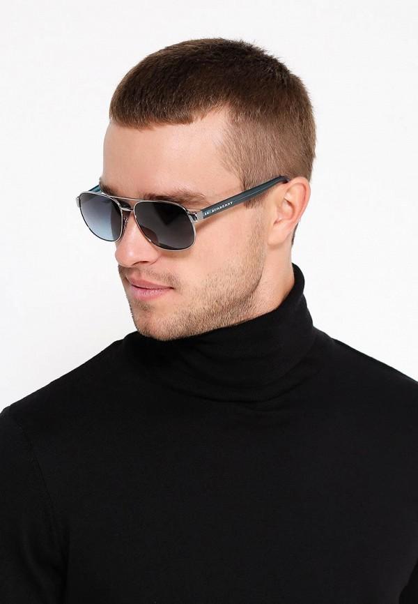 Мужские солнцезащитные очки Burberry 0BE3083: изображение 3