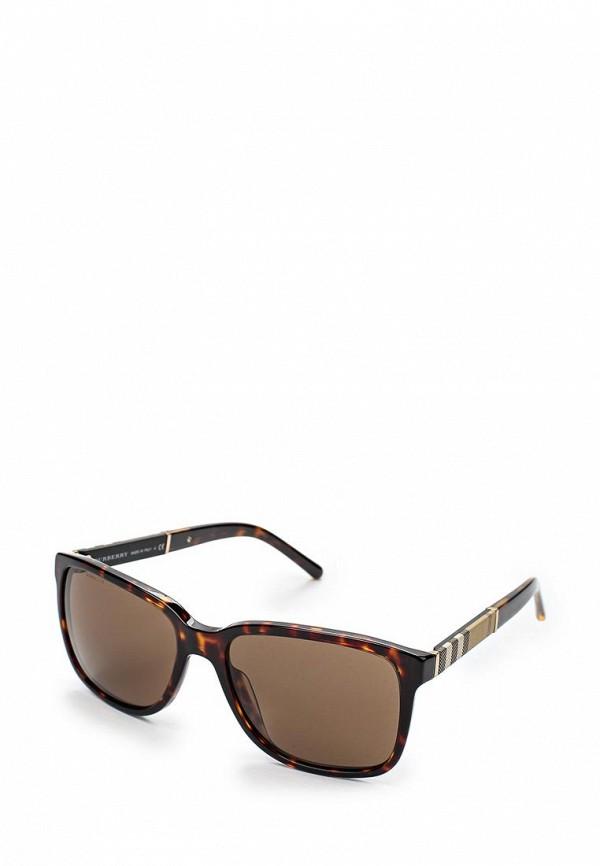 Очки солнцезащитные Burberry 0BE4181