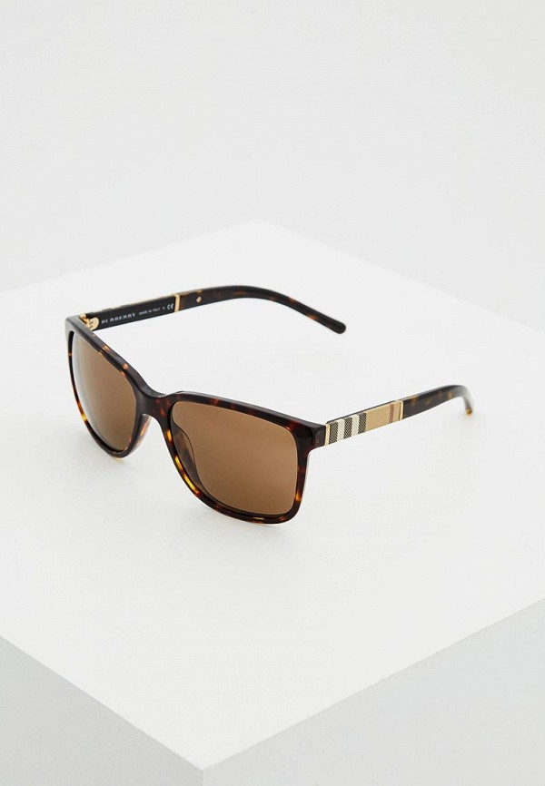 Очки солнцезащитные Burberry Burberry BU034DMHKM57 очки солнцезащитные burberry burberry bu034dwqbg92
