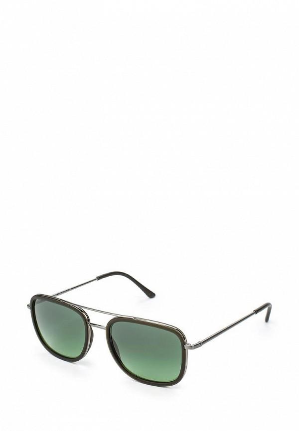 Мужские солнцезащитные очки Burberry 0BE3085Q: изображение 1