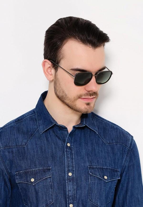 Мужские солнцезащитные очки Burberry 0BE3085Q: изображение 6