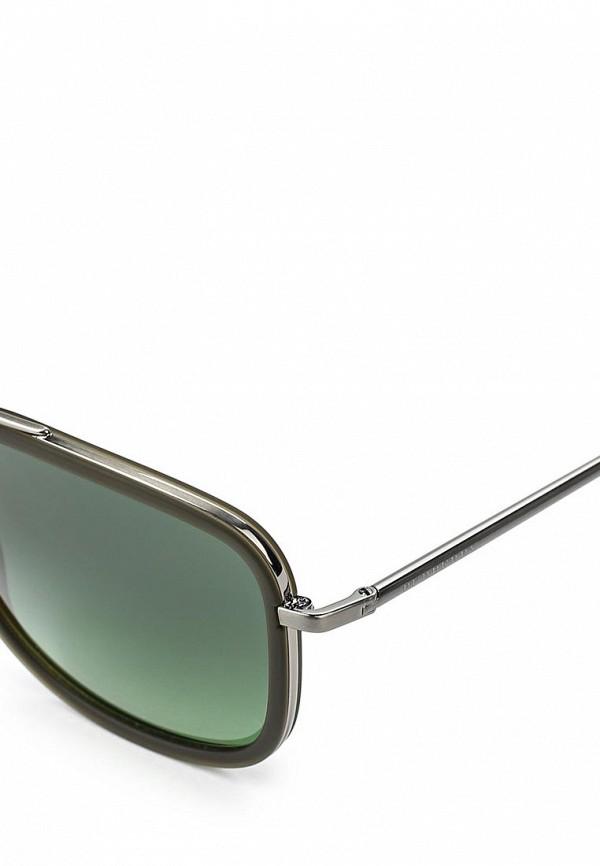Мужские солнцезащитные очки Burberry 0BE3085Q: изображение 7