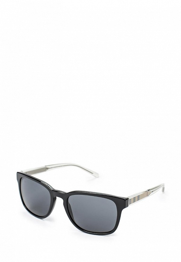 Мужские солнцезащитные очки Burberry 0BE4222: изображение 1