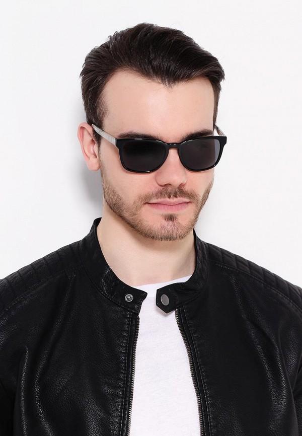 Мужские солнцезащитные очки Burberry 0BE4222: изображение 2