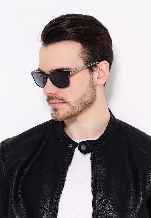 Мужские солнцезащитные очки Burberry 0BE4222: изображение 3