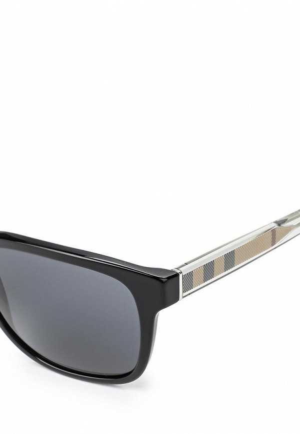 Мужские солнцезащитные очки Burberry 0BE4222: изображение 4