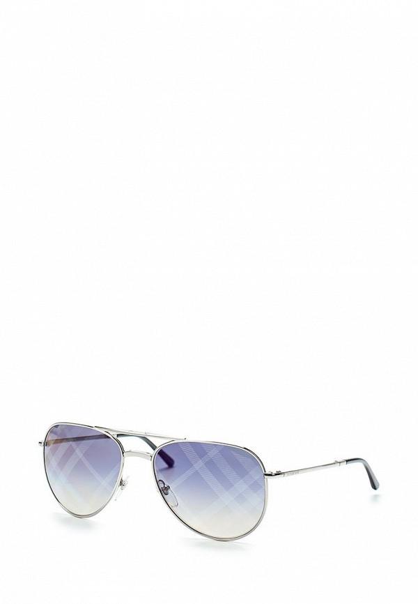 Мужские солнцезащитные очки Burberry 0BE3071: изображение 1