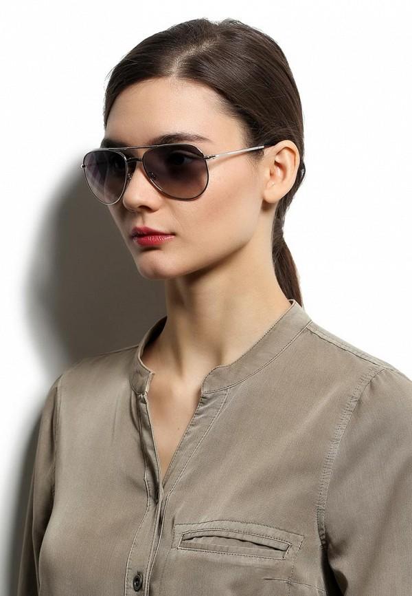Мужские солнцезащитные очки Burberry 0BE3071: изображение 3