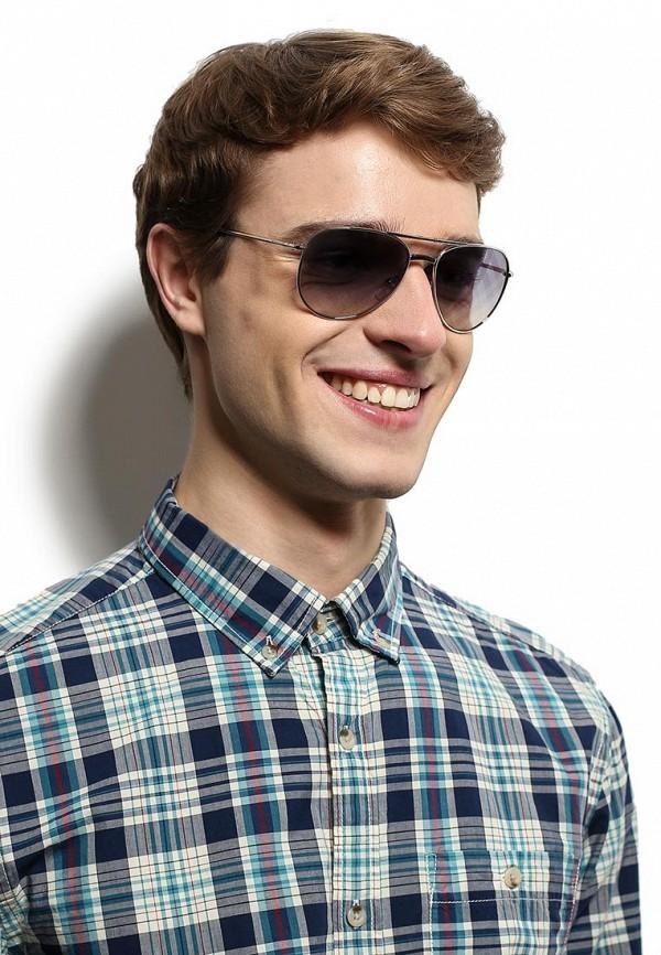 Мужские солнцезащитные очки Burberry 0BE3071: изображение 5